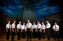 The Book of Mormon Company 1